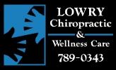 Lowry Chiropractic & Wellness